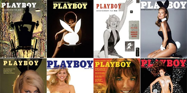 Stephen Bayley 'The death of the Playboy nude is a tragedy of our times' featured image