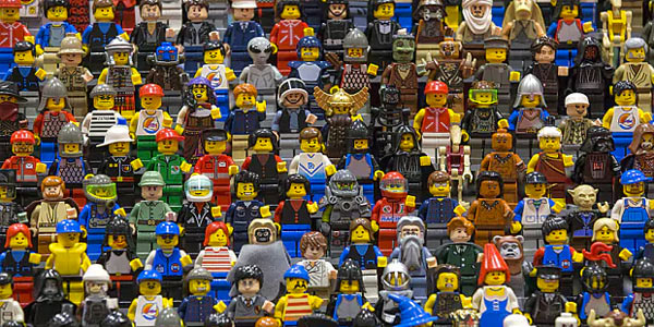 Stephen Bayley 'Why Lego isn't awesome any more' featured image